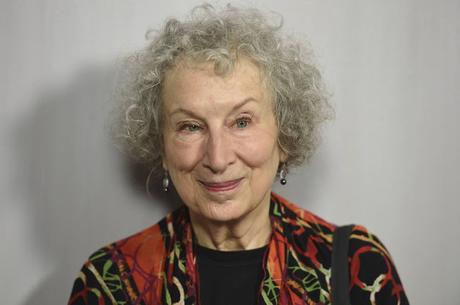 Margaret Atwood está escribiendo 'The Testaments', secuela de 'El cuento de la criada'