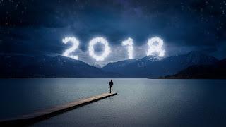 Programa Número 128 de Dj Savoy Truffle en Música Sideral. Novedades 2018 (11).