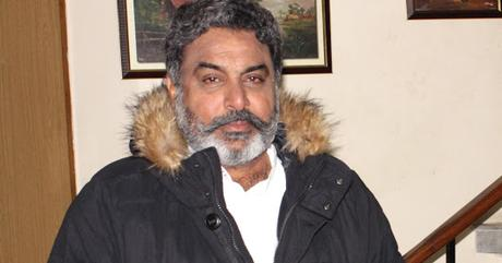 Hobby Dhaliwal Age