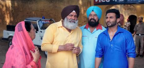 Priyanka Mehta Yograj Singh Nirmal Rishi Jaswinder Bhalla B N Sharma Shivendra Mahal And Hobby Dhaliwal Are In Lead Characters