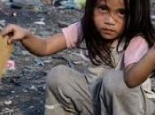 Según UNICEF, Argentina niños, niñas adolescentes pobres