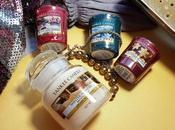 Holiday Sparkle Yankee Candle