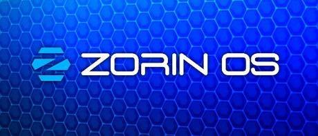 ZorinOS Linux