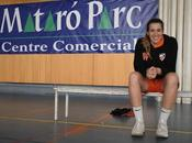 "Olga Ruano: docencia baloncesto completan"""