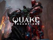 Quake Champions trae captura bandera parche diciembre mucho