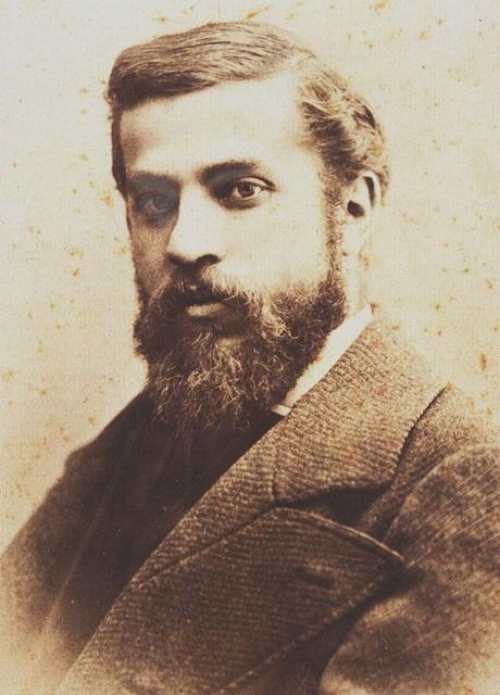 En el legado de Gaudí