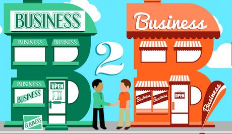 Glosario: B2B: Business to Business