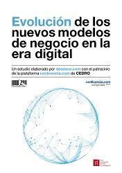 Nuevos modelos de negocio digitales con Javier Celaya y Dosdoce