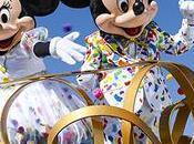 2019 será gran para visitar Disneyland