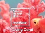 Living Coral, color moda 2019
