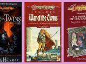 guerra enanos (Leyendas dragonlance reseña
