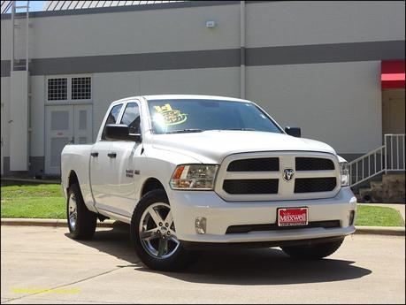 7 Fresh 2015 Dodge Ram 1500 Rear Bumper