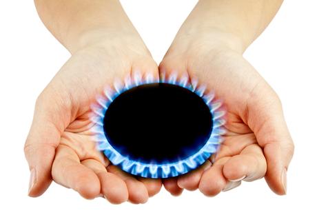 que es el Gas Natural