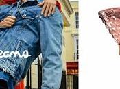 Elixir Sensualidad para Ella Dosis Osadía mano Nuevas Fragancias Pepe Jeans