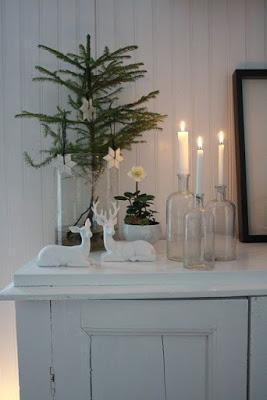 Tres elementos mágicos para una Navidad Feng