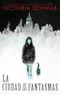 Reseña: La ciudad de los fantasmas