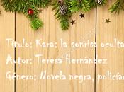 Kara: sonrisa oculta Venus Teresa Hernàndez