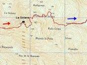 Redipuertas-Valle Faro-Mediodía-La Solana-Vega Coruñón