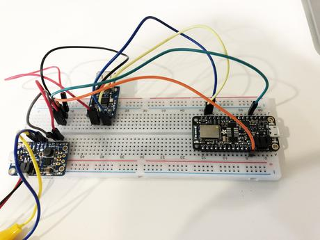 We Need The Power Boost To Convert 3 7v From Battery Into 5v Because That S What Usb Devices Require