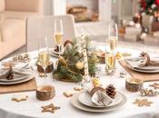 tips decorar mesa esta Navidad.
