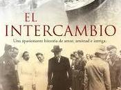 Intercambio. Fernando Aleu