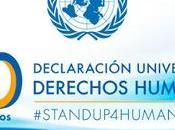 Aniversario Declaración Universal Derechos Humanos