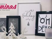 Freebie: laminas Navidad
