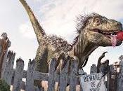 Unas cuantas ilustraciones dinosaurianas... (XXX)