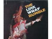 Link Wray- Rumble (Polydor 1974)