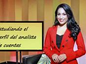 Sobre perfil analista Cuentas