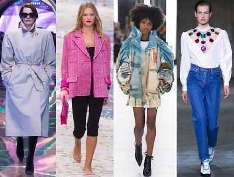 10 Tendencias de Moda Primavera Verano 2019 - Paperblog 245b38d3f72d1