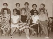 VIII Campeonatos Femeninos Ajedrez España, Barcelona 1961 Madrid 1964, doble triunfo Pepita Ferrer Lucas subcampeonatos para Maria Lluïsa Puget González