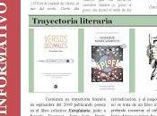 Encuentro literario Fernando Lobo