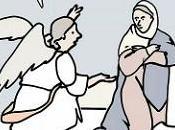 Annunciation, with forgiveness Murillo. #cartoons #cartoon #tnycartoons #art #catholic #feminist #feminism #feministcomics #instagood #women #kunst #igersmontreal #tagsforlikes #monero #murillo #singlepanel #cartoonswop [Flickr]