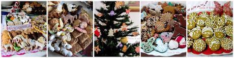 18 recetas de pastas y galletas para celebrar la Navidad