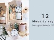 ideas regalo hasta para difíciles