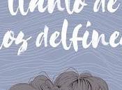 Reseña último llanto delfines, Estefanía Yepes
