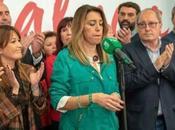 pobre legado PSOE andaluz