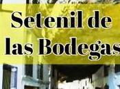 Setenil Bodegas: ¿Qué hacer?