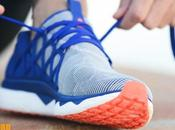 Reebok presenta último lanzamiento especializado Running: Floatride Flexweave