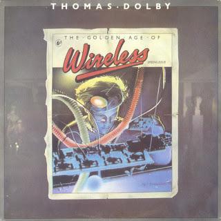 "Temporada 10/ Programa 5: Thomas Dolby y ""The Golden Age Of Wireless"" (1982)"
