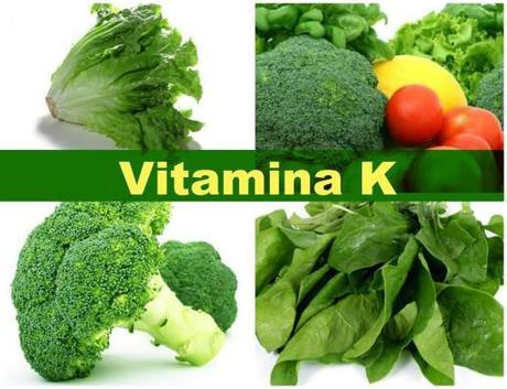Artricenter: Vitamina k y sus beneficios en la artritis