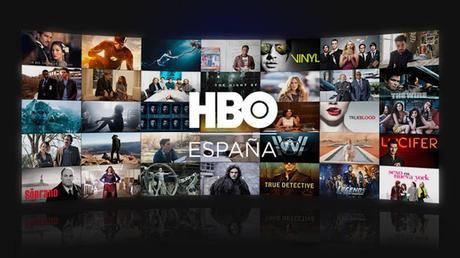 HBO España: Pròximos estrenos