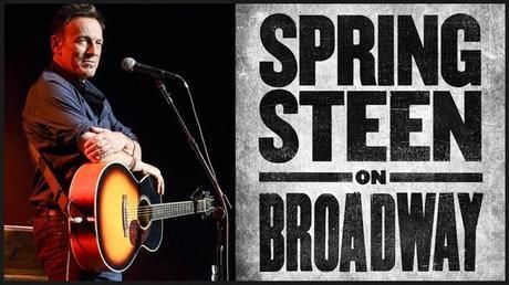 Escucha completa la personalísima y entrañable banda sonora de 'Springsteen on Broadway'