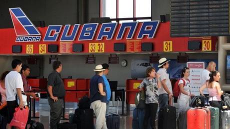 Cubana de Aviaciónvuela a Venezuela tras paralización porsiete meses