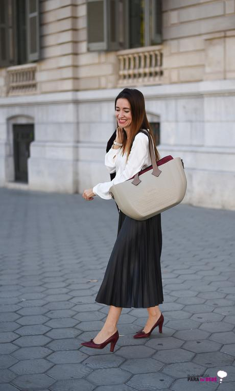 Sorteo bolso de mujer MyMia de Nuvita