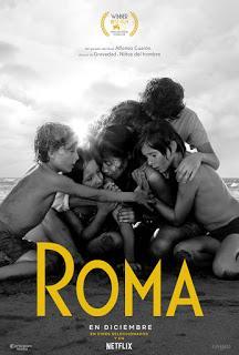La pobre inocencia de la gente (Roma)
