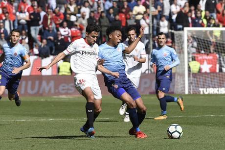 Precedentes ligueros del Sevilla FC ante el Girona