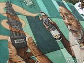 Arte urbano oporto, museo aire libre