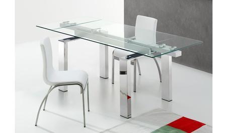 Resultado de imagen de mesa salon silvia confortonline
